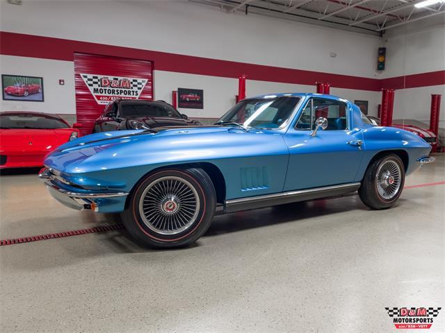 1967 Chevrolet Corvette (CC-1507901) for sale in Glen Ellyn, Illinois