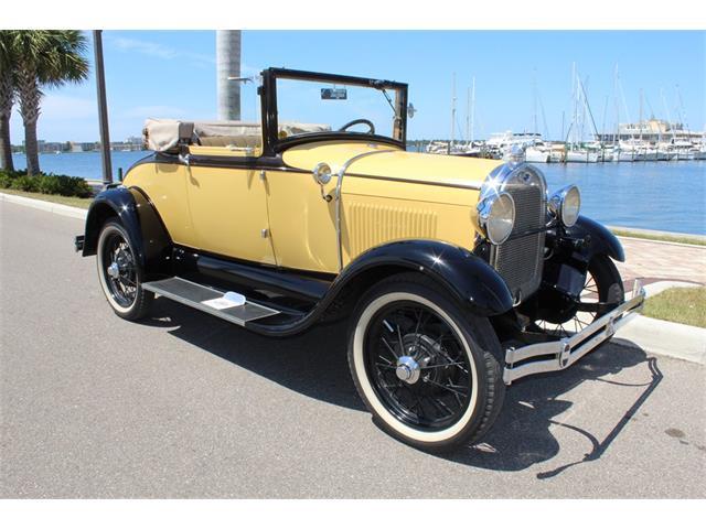 1929 Ford Model A (CC-1507905) for sale in Palmetto, Florida