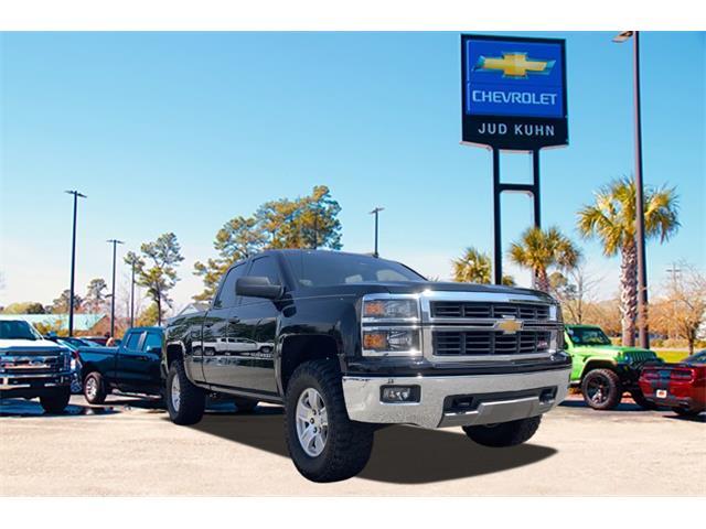 2014 Chevrolet Silverado (CC-1507923) for sale in Little River, South Carolina