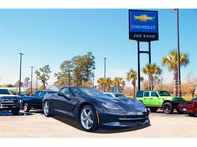 2014 Chevrolet Corvette Stingray (CC-1507924) for sale in Little River, South Carolina