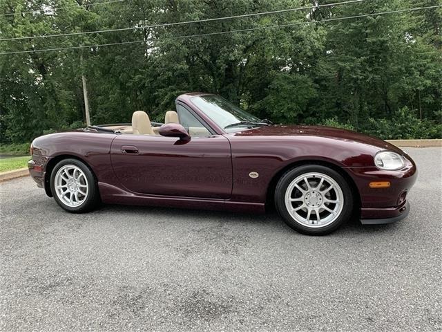 2000 Mazda Miata (CC-1507925) for sale in Manheim, Pennsylvania