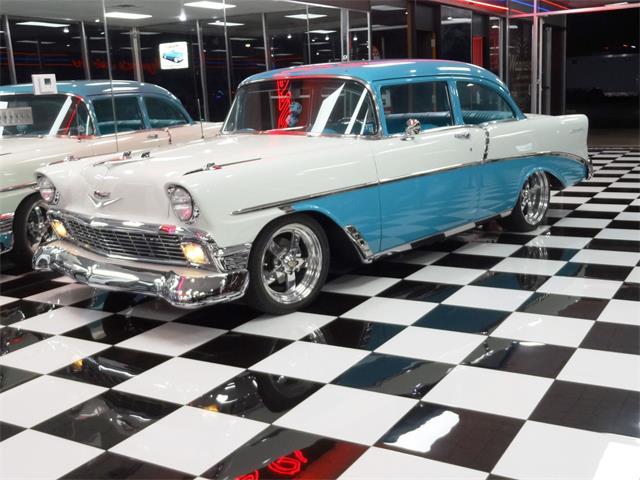 1956 Chevrolet 210 (CC-1507934) for sale in Bonner Springs, Kansas