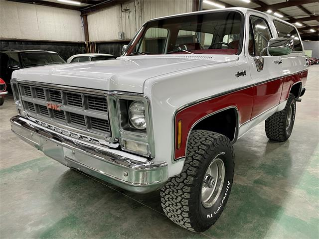 1979 GMC Jimmy (CC-1507941) for sale in Sherman, Texas