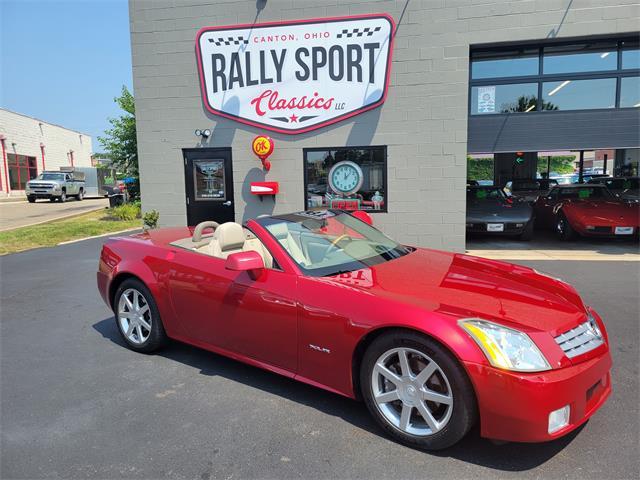 2005 Cadillac XLR (CC-1507947) for sale in Canton, Ohio