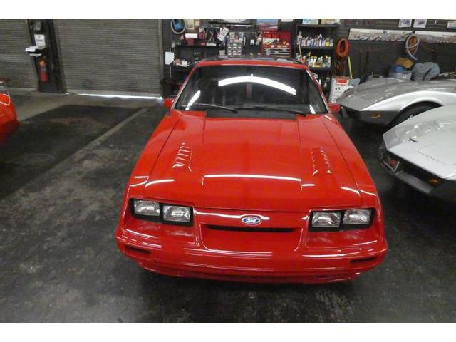 1986 Ford Mustang (CC-1507952) for sale in Colombus, Ohio