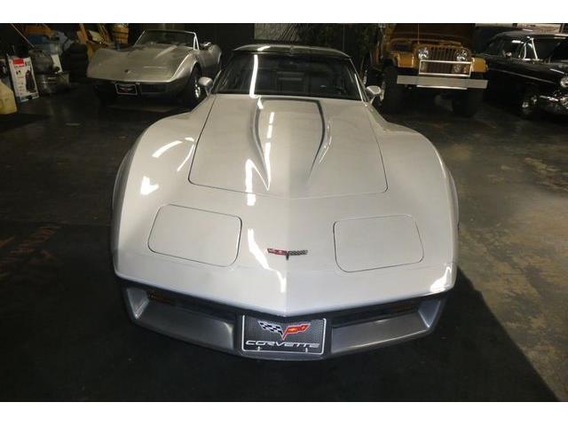 1981 Chevrolet Corvette (CC-1507953) for sale in Colombus, Ohio