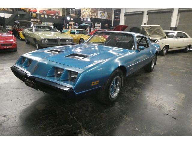 1979 Pontiac Firebird (CC-1507956) for sale in Colombus, Ohio