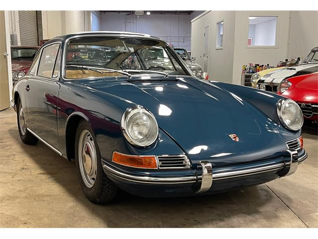 1965 Porsche 912 (CC-1507981) for sale in CLEVELAND, Ohio