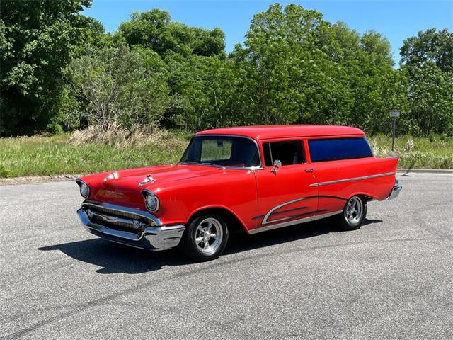 1957 Chevrolet Sedan Delivery (CC-1507990) for sale in Winter Garden, Florida