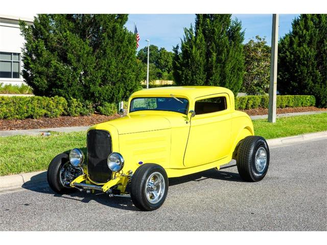 1932 Ford Model 18 (CC-1508011) for sale in Winter Garden, Florida