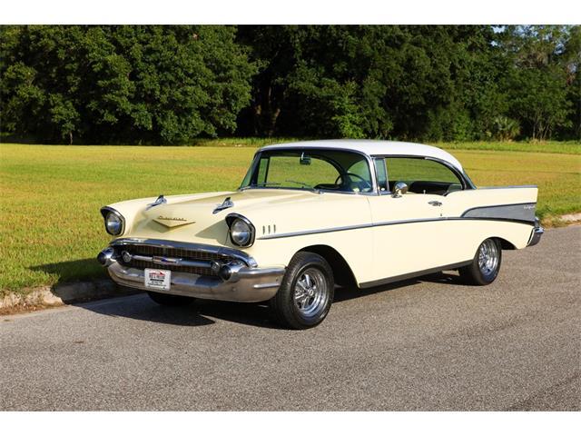 1957 Chevrolet Bel Air (CC-1508014) for sale in Winter Garden, Florida