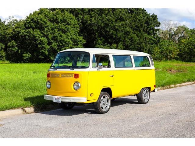 1979 Volkswagen Kombi (CC-1508022) for sale in Winter Garden, Florida