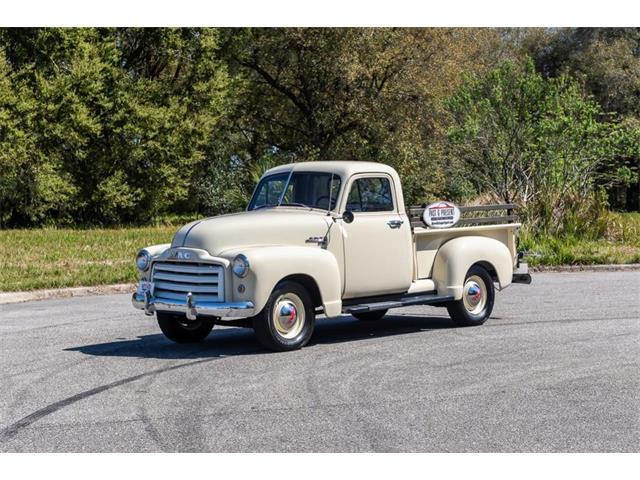 1952 GMC Pickup (CC-1508029) for sale in Winter Garden, Florida