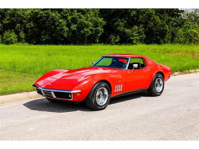 1969 Chevrolet Corvette (CC-1508032) for sale in Winter Garden, Florida