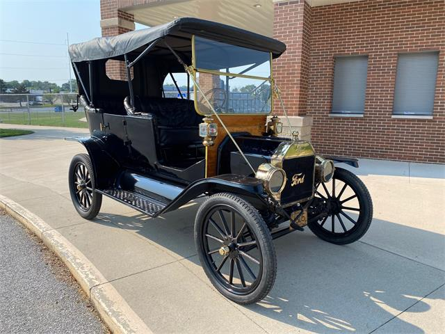 1911 Ford Model T (CC-1508035) for sale in DAVENPORT, Iowa