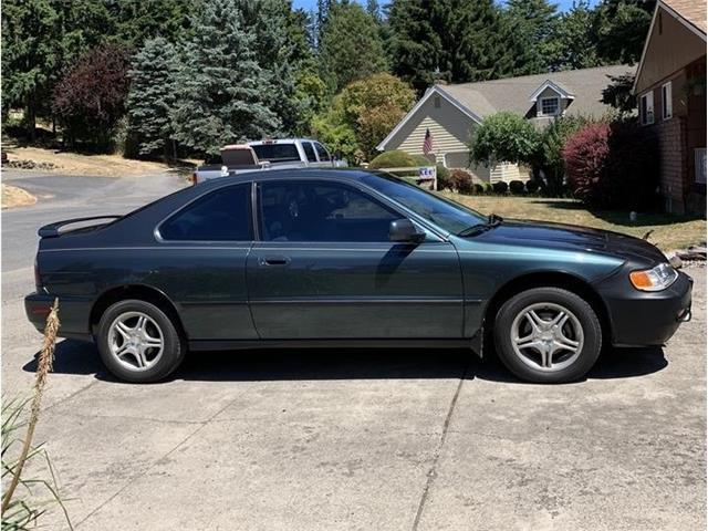 1997 Honda Accord (CC-1508041) for sale in Longview, Washington