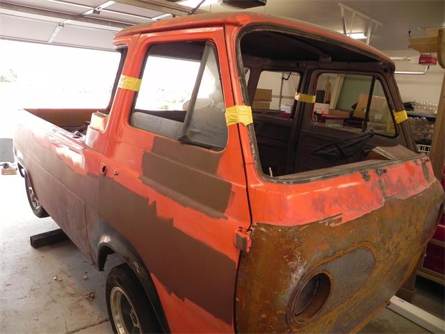 1966 Ford Econoline (CC-1508043) for sale in Sparks, Nevada