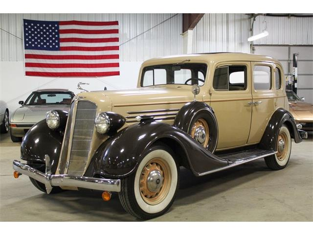 1934 Buick Series 40 (CC-1508050) for sale in Kentwood, Michigan