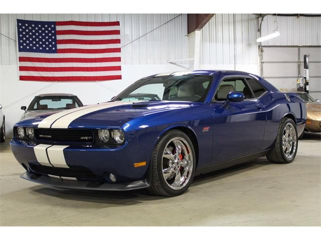 2011 Dodge Challenger (CC-1508052) for sale in Kentwood, Michigan