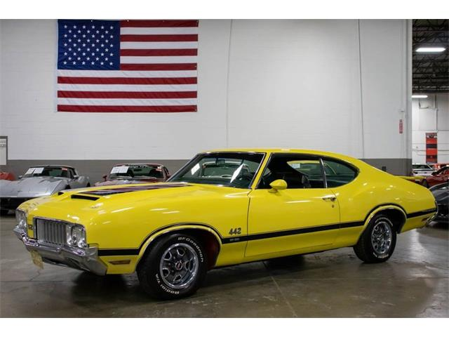 1970 Oldsmobile 442 (CC-1508057) for sale in Kentwood, Michigan