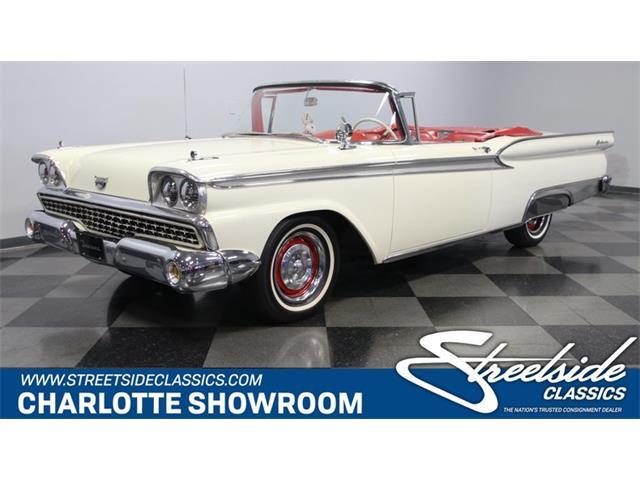 1959 Ford Galaxie (CC-1508066) for sale in Concord, North Carolina