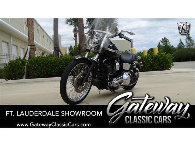 2003 Harley-Davidson FXDL (CC-1508074) for sale in O'Fallon, Illinois