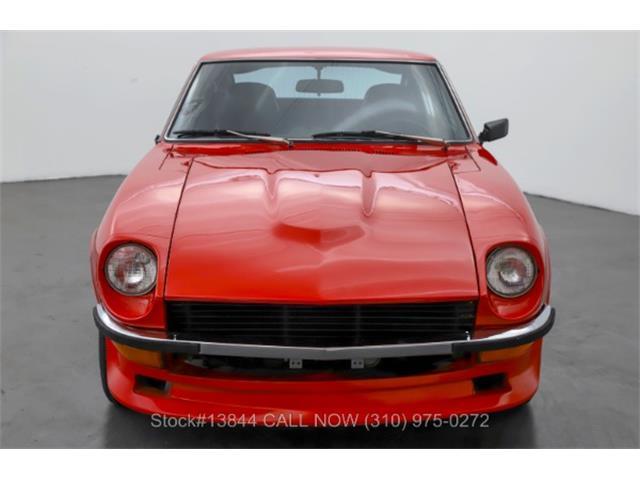 1971 Datsun 240Z (CC-1508082) for sale in Beverly Hills, California