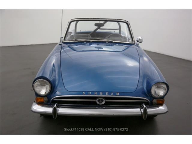1965 Sunbeam Tiger (CC-1508083) for sale in Beverly Hills, California