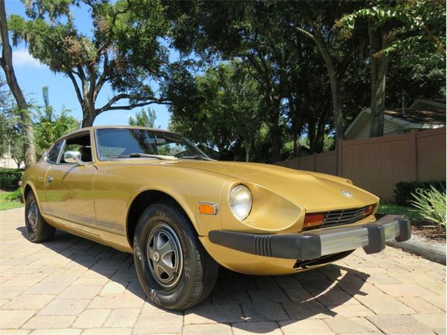1975 Datsun 280Z (CC-1508127) for sale in Lakeland, Florida