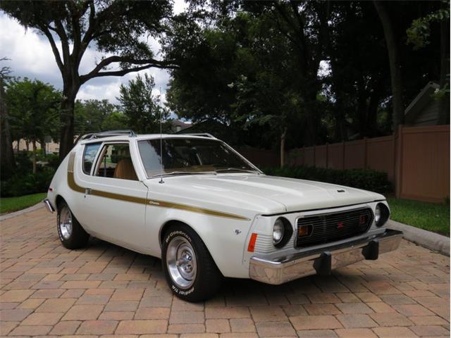 1974 AMC Gremlin (CC-1508129) for sale in Lakeland, Florida