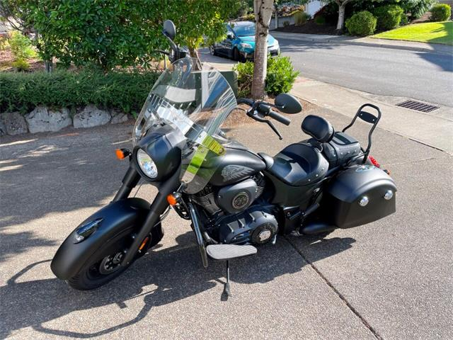 2019 Indian Chief (CC-1508132) for sale in Redmond, Oregon