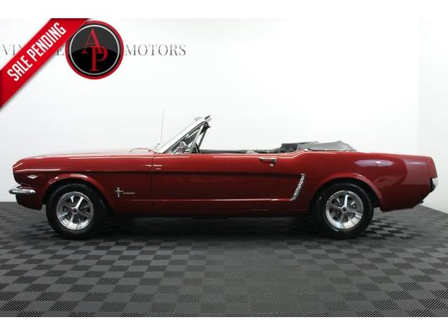 1965 Ford Mustang (CC-1508135) for sale in Statesville, North Carolina