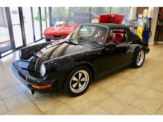 1983 Porsche 911 (CC-1508137) for sale in Sarasota, Florida