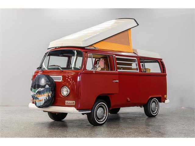 1971 Volkswagen Type 2 (CC-1508157) for sale in Concord, North Carolina