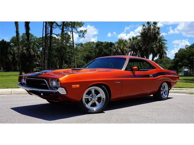 1972 Dodge Challenger (CC-1508164) for sale in Clearwater, Florida