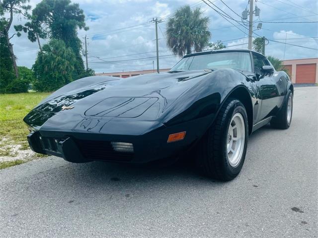 1977 Chevrolet Corvette (CC-1508183) for sale in Pompano Beach, Florida