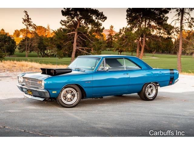 1969 Dodge Dart (CC-1508231) for sale in Concord, California