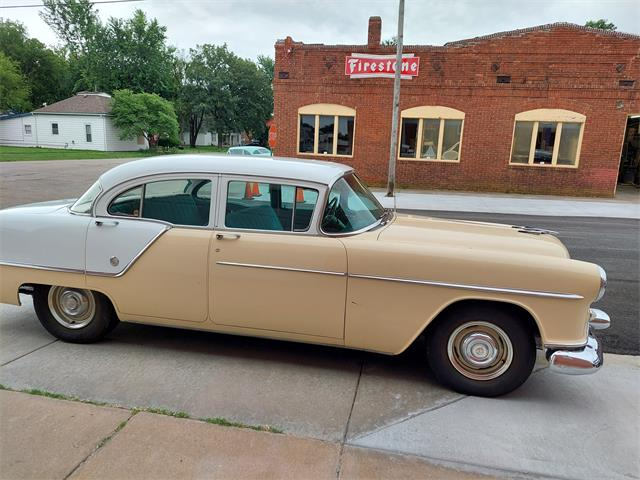 1954 Oldsmobile 4-Dr Sedan (CC-1508276) for sale in BENTON, Kansas