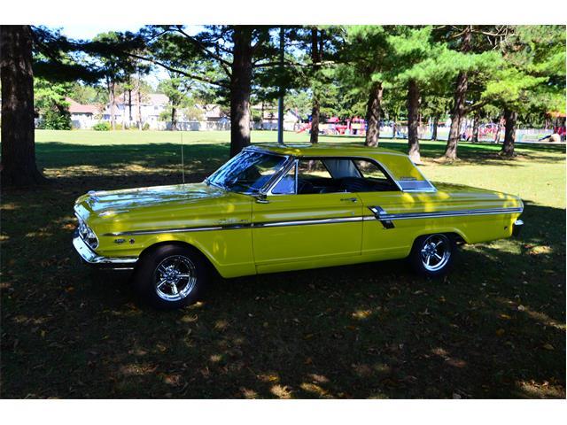 1964 Ford Fairlane (CC-1508279) for sale in Dover, Ohio