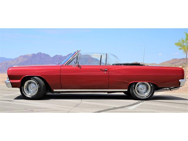 1964 Chevrolet Chevelle (CC-1508288) for sale in Boulder City, Nevada