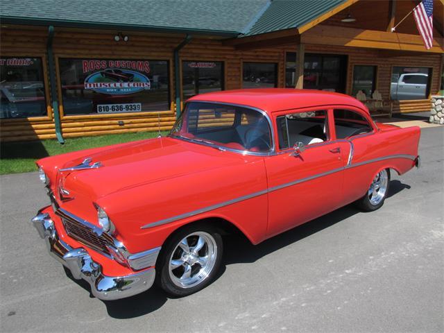 1956 Chevrolet 210 (CC-1508309) for sale in Goodrich, Michigan