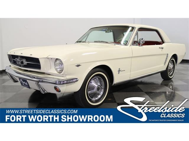 1965 Ford Mustang (CC-1508319) for sale in Ft Worth, Texas