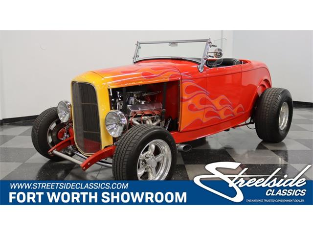 1932 Ford Highboy (CC-1508325) for sale in Ft Worth, Texas