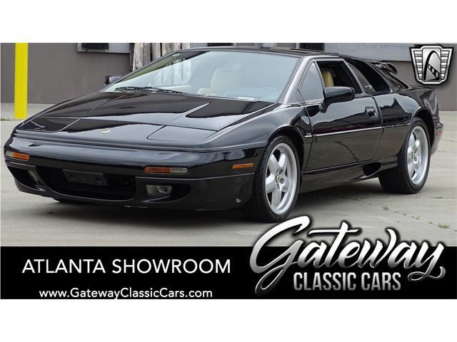 1994 Lotus Esprit (CC-1508349) for sale in O'Fallon, Illinois
