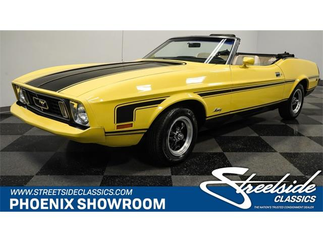 1973 Ford Mustang (CC-1508350) for sale in Mesa, Arizona