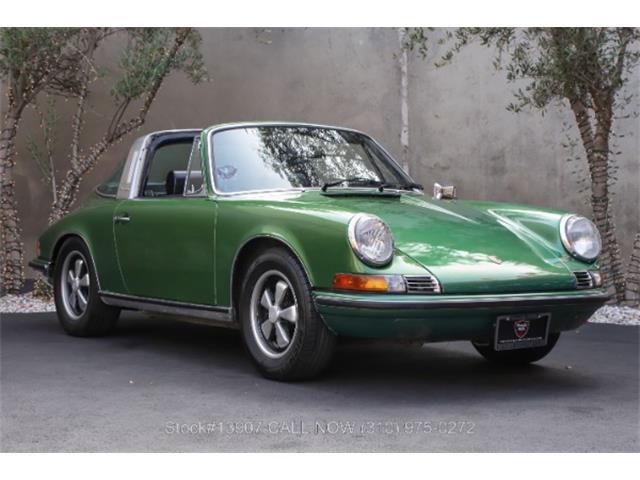 1971 Porsche 911T (CC-1508358) for sale in Beverly Hills, California