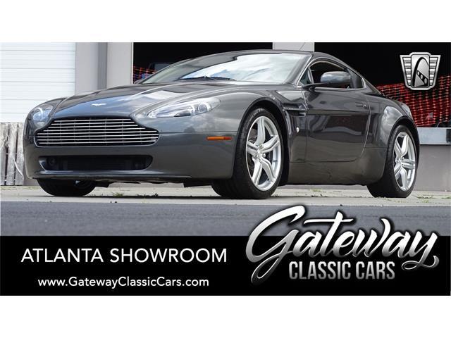 2007 Aston Martin Vantage (CC-1508361) for sale in O'Fallon, Illinois