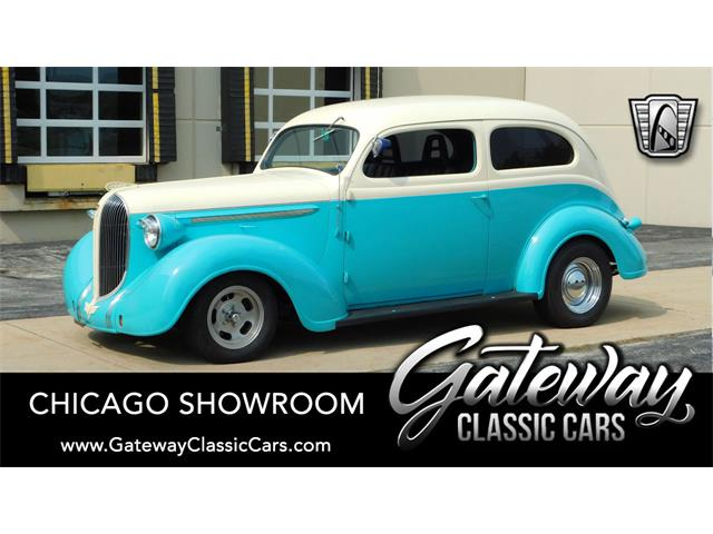1938 Plymouth Coupe (CC-1508388) for sale in O'Fallon, Illinois