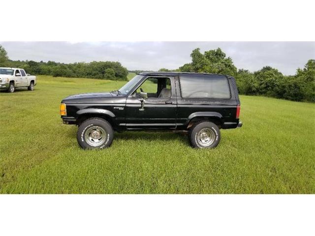 1989 Ford Bronco (CC-1508391) for sale in Cadillac, Michigan