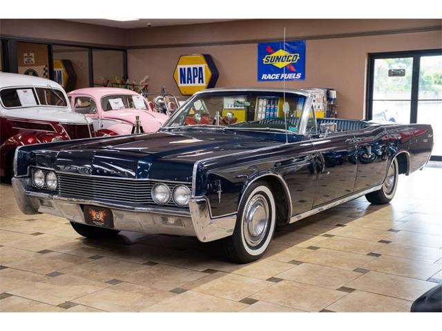 1966 Lincoln Continental (CC-1508422) for sale in Venice, Florida
